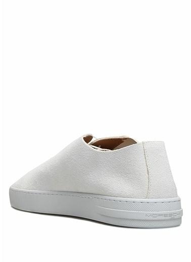 Moreschi Sneakers Beyaz